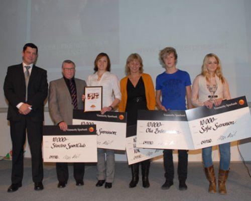 Stipendiater-2009