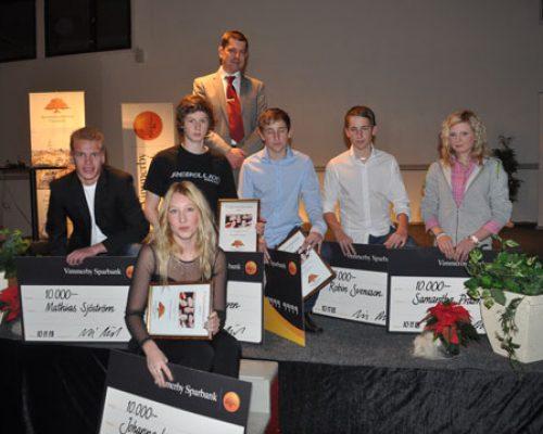 Stipendiater-2010